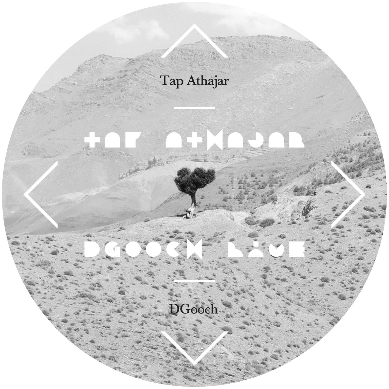 DGooch – Tap Athajar – CD new
