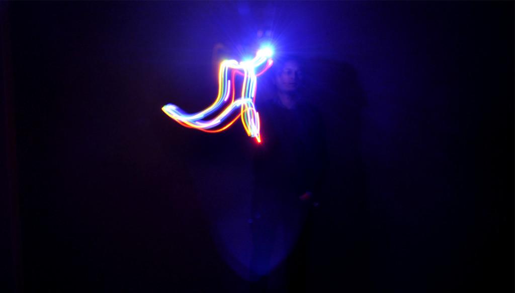 lichtgraffiti 0b - slem