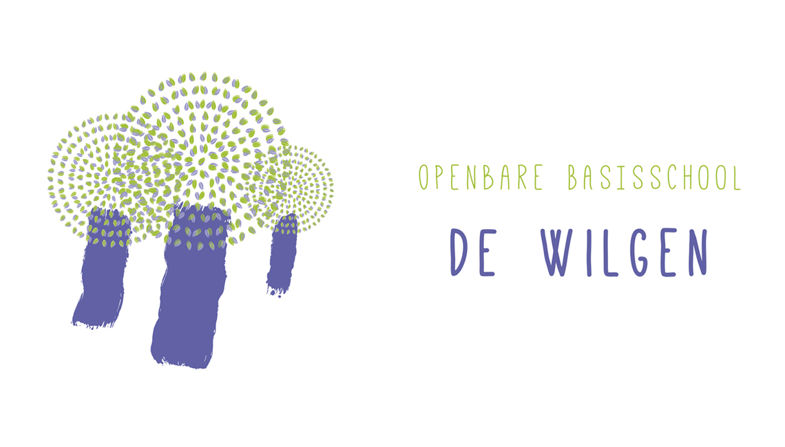 logo – obs de wilgen