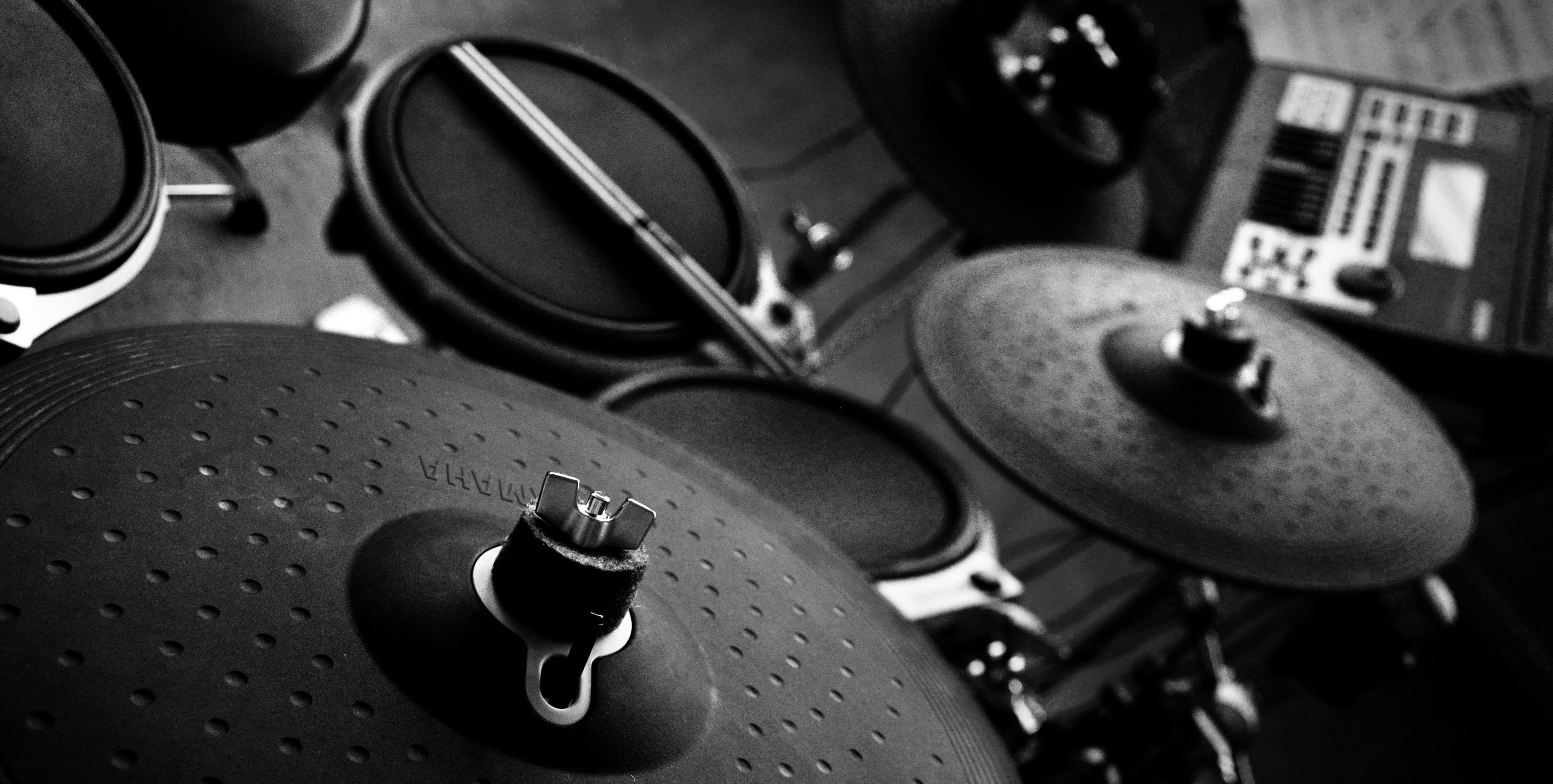 elektronisch drumkit the beatstation